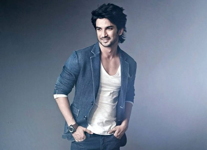 Correct Height of Sushant Singh Rajput: 183 CM